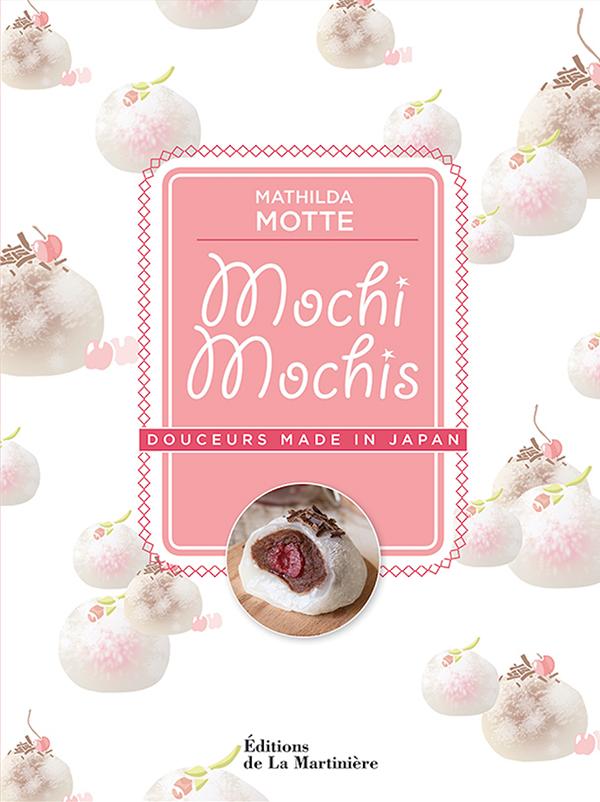 Image de la couverture de Mochi mochis de Mathilda Motte
